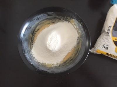 マフィン レシピ